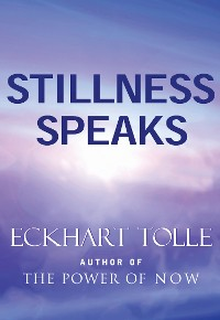 Cover Stillness Speaks