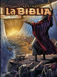 Cover La Biblia