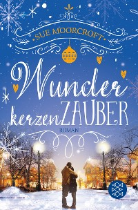 Cover Wunderkerzenzauber