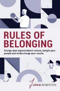 Cover Rules of Belonging