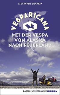 Cover Vesparicana