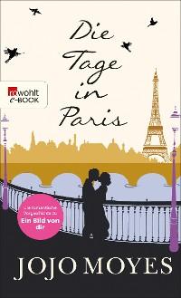 Cover Die Tage in Paris
