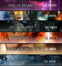 Cover The Alliance Boxset Books 1-6