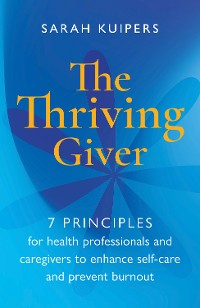 Cover The Thriving Giver