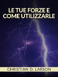 Cover Le tue forze e come utilizzarle (tradotto)