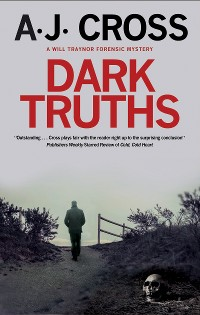 Cover Dark Truths