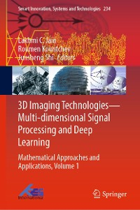 Cover 3D Imaging Technologies—Multi-dimensional Signal Processing and Deep Learning