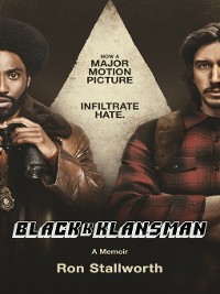 Cover Black Klansman