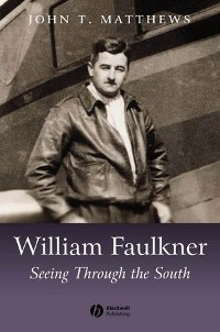 Cover William Faulkner