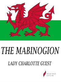 Cover The Mabinogion
