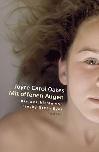 Cover Mit offenen Augen