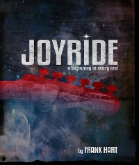 Cover JOYRIDE