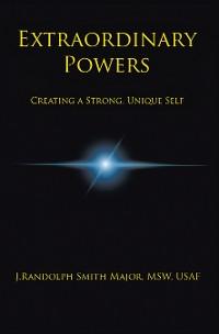 Cover Extraordinary Powers