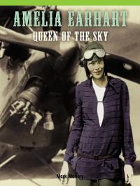 Cover Amelia Earhart