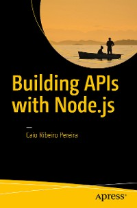 Cover Building APIs with Node.js