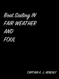 Cover Boat Sailing In Fair Weather And Foul