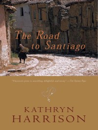 Cover The Road to Santiago
