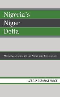 Cover Nigeria's Niger Delta