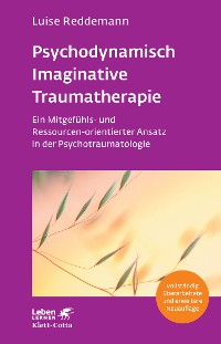 Cover Psychodynamisch Imaginative Traumatherapie - PITT