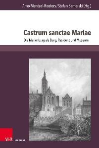 Cover Castrum sanctae Mariae