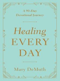 Cover Healing Every Day
