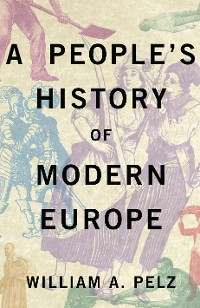 Cover A People's History of Modern Europe