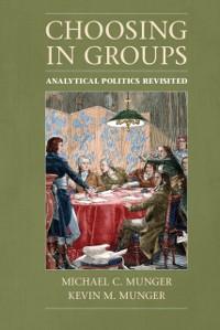 Cover Choosing in Groups