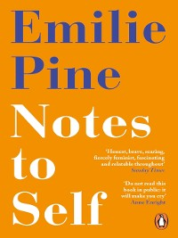 Cover Notes to Self