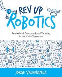 Cover Rev Up Robotics