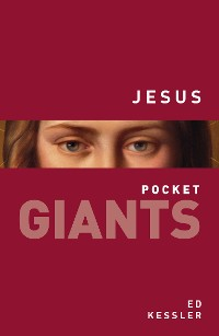 Cover Jesus: pocket GIANTS