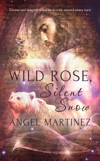 Cover Wild Rose, Silent Snow
