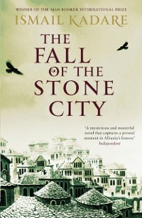 Cover Fall of the Stone City
