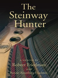 Cover The Steinway Hunter