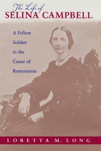 Cover Life of Selina Campbell