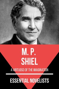 Cover Essential Novelists - M. P. Shiel