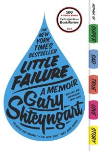 Cover Little Failure