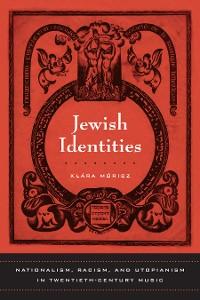 Cover Jewish Identities