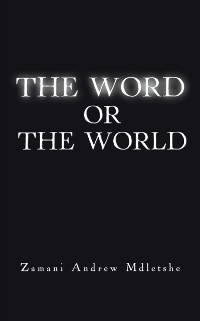 Cover Word or the World