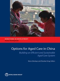Cover Options for Aged Care in China