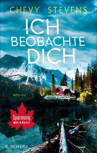 Cover Ich beobachte dich
