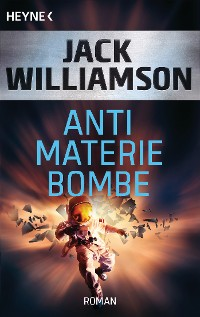 Cover Antimaterie-Bombe