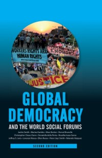 Cover Global Democracy and the World Social Forums