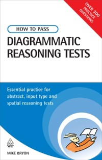 Cover How to Pass Diagrammatic Reasoning Tests