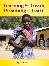 Cover Learning to Dream, Dreaming to Learn