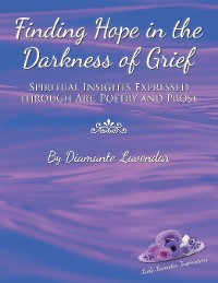 Cover Finding Hope in the Darkness of Grief