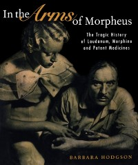 Cover In the Arms of Morpheus