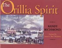 Cover Orillia Spirit