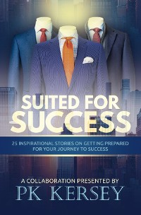 Cover Suited For Success