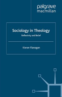 Cover Sociology in Theology