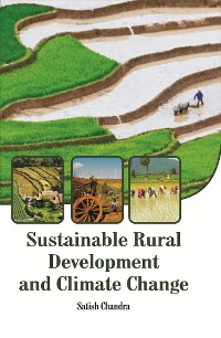 Cover Sustainable Rural Development And Climate Change